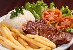 Receitas Culinarias Salgados e Carnes