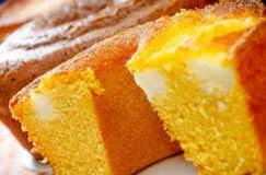 Receita de bolo de milho simples
