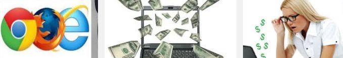 Como Ganhar Dinheiro Trabalhando pela Internet