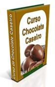 Curso de Chocolate Caseiro