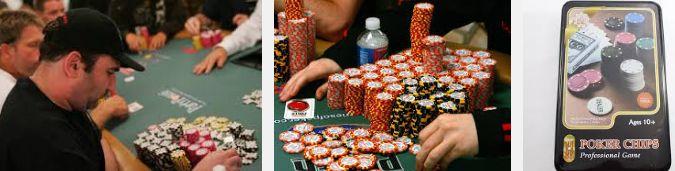 Ganhe Dinheiro Jogando Poker Profissionalmente