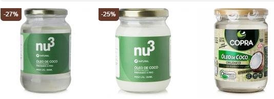 Benefícios de Saúde Impressionantes do Óleo de Coco