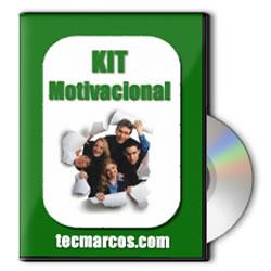 Kit Motivacional