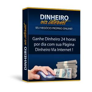 Adquira Página Web Ganhar Dinheiro