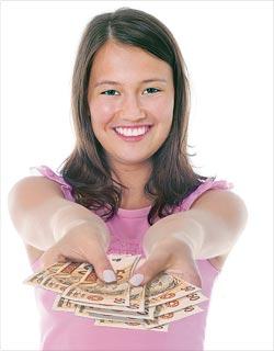 Método para ganhar dinheiro online