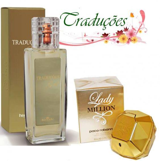 Comprar e Revender Perfumes Nacionais e Importados