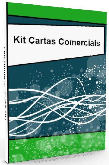 Exemplo de Cartas Comerciais Prontas para Editar