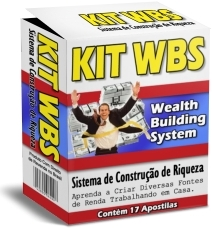 Comprar Manual Kit WBS