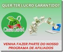 Oportunidade de Franquia Virtual Grátis Casa Cariri