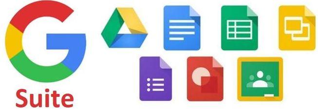 4 Benefícios do uso do G Suite para Empresas
