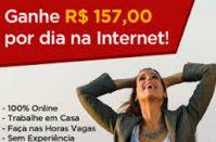 Renda Extra e Trabalho em Casa Online