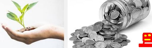 Relacionamento com Dinheiro