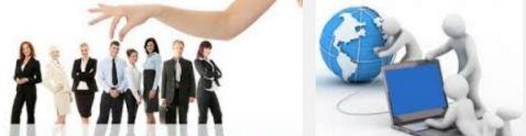 Dicas para Recrutar Pessoas para sua Empresas de Marketing