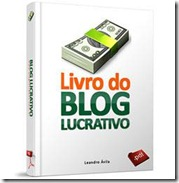 Ganhar Dinheiro com Curso Digital Livro do Blog Lucrativo