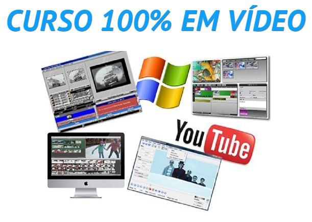 Como Criar e Editar Vídeos para o Youtube no Camtasia