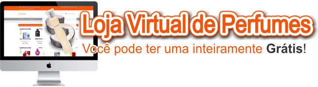 Loja Virtual de Perfumes