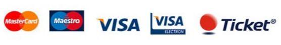Aceitar Pagamentos com Cartão de Crédito e Débito