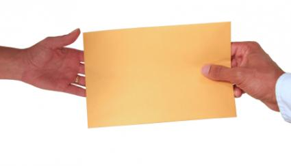 Solicitação de Carta de Recomendação para Emprego ou Trabalho