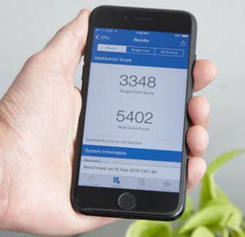 Celular Smartphone - Qual o Melhor iPhone para Negócios