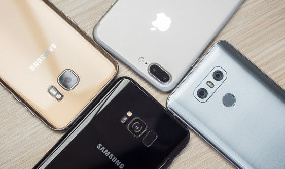 Melhores Cameras de Smartphones Comparadas Samsung Galaxy S8 vs iPhone 7 Plus