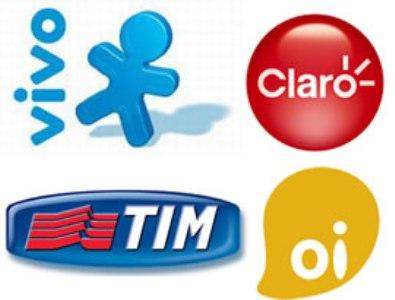 Planos de Internet Móvel Banda Larga - Operadoras: Oi Tim Claro e Vivo
