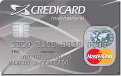 Solicitar um Cartao de Credito Credicard