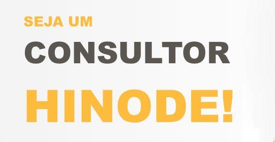 Quero ser uma Consultora Hinode de Sucesso