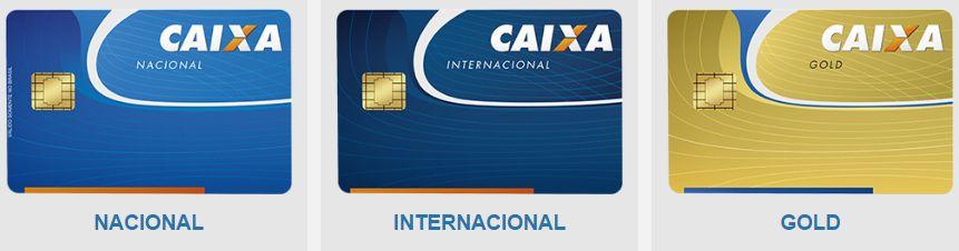 Solicitar Cartão de Crédito Caixa Econômica pela Internet