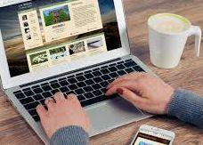 Como Criar Blog Site Profissional